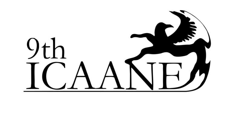 Icaane Logo
